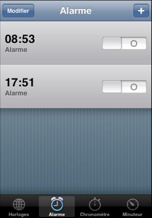 Capture d'écran 2010 11 01 à 10.04.52 - Problème réveil depuis le passage à l'heure d'hiver...
