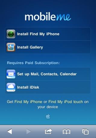 Capture d'écran 2010 11 22 à 20.34.15 - La galerie MobileMe est désormais gratuite...