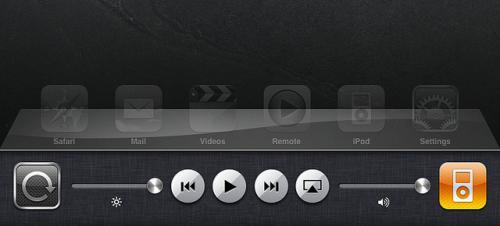 ios42 multitache - Les nouveautés de l'IOS 4.2