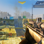 Modern Combat 2 Preview 2 150x150 - [TEST] Modern Combat 2: Black Pegasus
