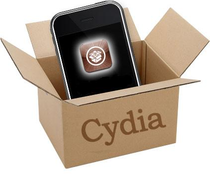 Cydia : ajout de l'option « Manage Account » et du Theme Center