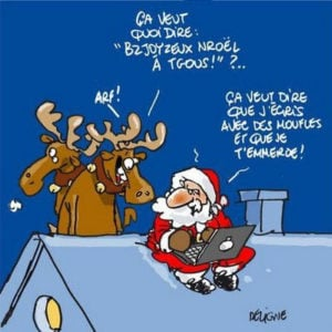 Joyeux Noël à tous... ;)