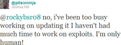 Capture d'écran 2011 01 02 à 19.37.35 - Le jailbreak avec Greenpois0n RC5 débarque bientôt...