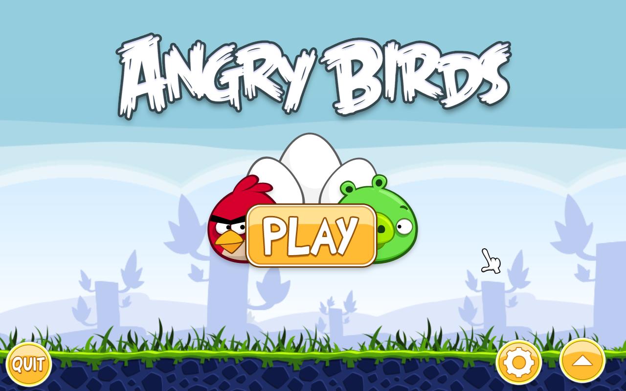 Tutoriel angry birds mac gratuit - Telecharger angry birds gratuit ...