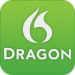 Dragon Dictation Icon