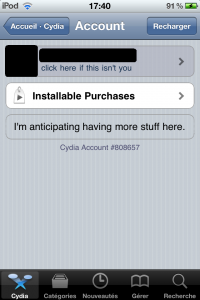 """IMG 1195 200x300 - Cydia : ajout de l'option """"Manage Account"""" et du Theme Center"""