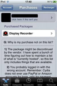 """IMG 1196 200x300 - Cydia : ajout de l'option """"Manage Account"""" et du Theme Center"""