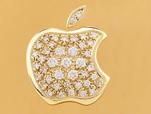 apple bling 2 300x227 - Apple, des chiffres à vous couper le souffle !