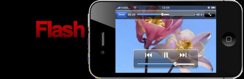[TUTO] Voir des films en streaming megavideo sur son iPhone !