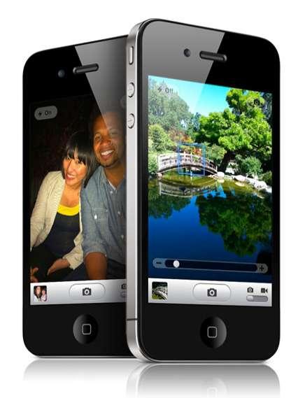 iphone 4 - iPhone 4 : surchauffe de la batterie !