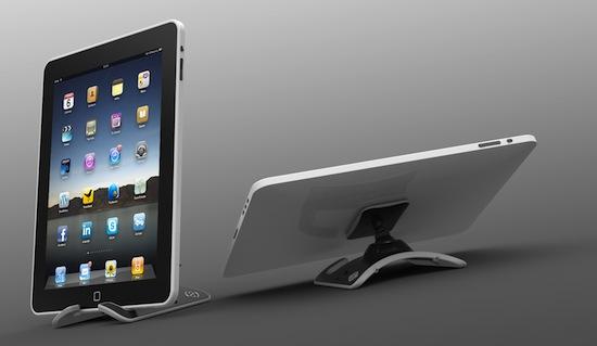 PadPivot : le support révolutionnaire compatible iPhone & iPad