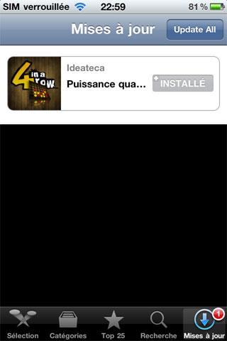 presentmaj - IOS 4.3 bêta 1 est disponible en téléchargement!