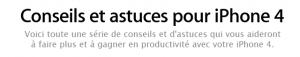 trucs et astuces3 300x57 - Conseils et Astuces pour l'iPhone 4