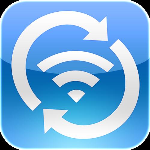 Wi-Fi Sync : Synchroniser un iPhone en Wifi