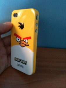 ab31 225x300 - Test : coque Angry Birds et code réduction de -40%