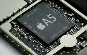 """Apple A5, le nouveau processeur """"miracle"""" ?"""