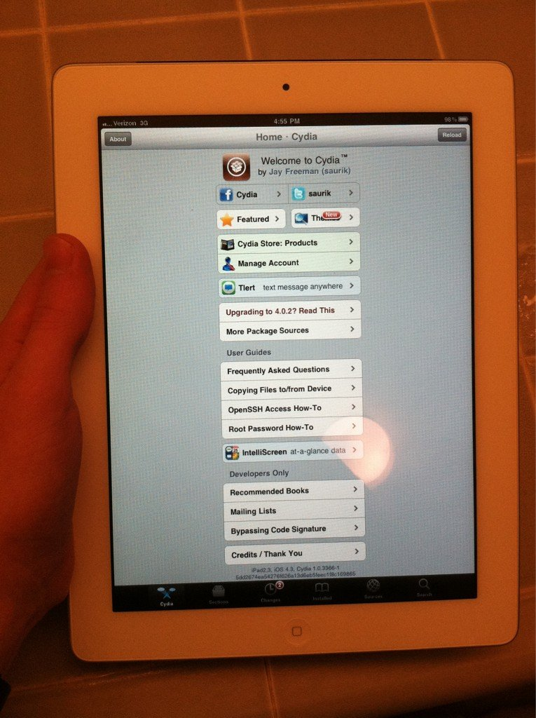 iPad-2-Jailbreak