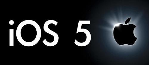ios 5 - iOS 5 : cet automne seulement ???
