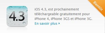 ios433G