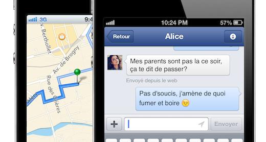 Spytic : le contrôle parental sur iPhone, iPad et iPod Touch