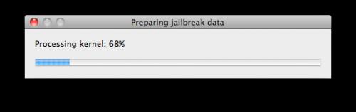 50121 500 - Tutoriel : jailbreak iOS 4.3.2 untethered avec redsn0w Mac