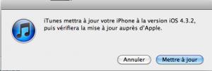 Capture d%E2%80%99%C3%A9cran 2011 04 14 %C3%A0 19.20.03 300x101 - iOS 4.3.2 déjà disponible dans iTunes.
