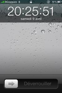IMG 0288 200x300 - Tutoriel : modifier les barres réseau sur iOS 4