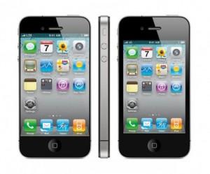 iPhone 4S 300x249 - Derrière l'iPhone 5 se cacherait en fait un iPhone 4S