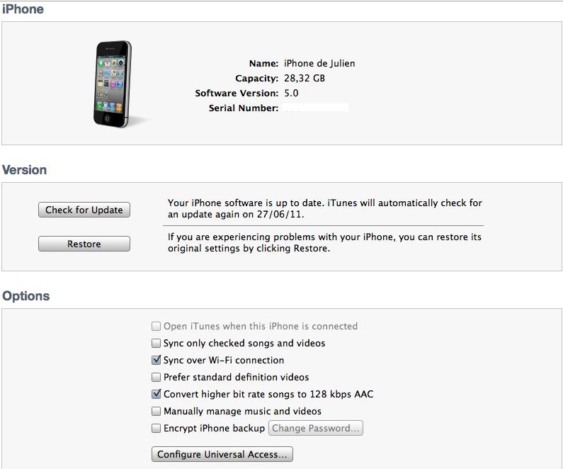 Capture d'écran 2011 06 25 à 10.52.021 - iOS 5.0 : Synchronisation Wi-Fi enfin possible...