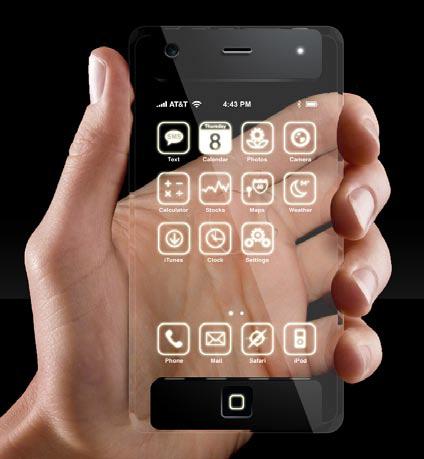 iphone5 - Quelques rumeurs sur la sortie du nouvel iPhone.