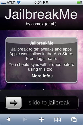 jailbreakme