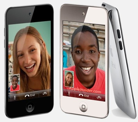 iPod Touch 5G : des fonctionnalités en moins ?