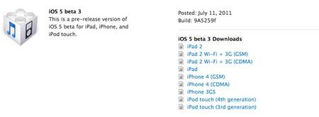 iOS-5-beta-3