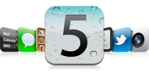 ios5 300x150 - Keynote et sortie du nouvel iPhone, quelques précisions...