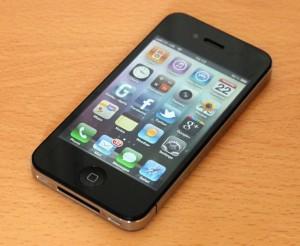 iphone 41 300x246 - L'Iphone sera bientot capable de communiquer avec les objets qui nous entourent.