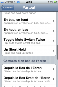 photo 21 200x300 - Activator : les raccourcis sur iPhone, iPad et iPod Touch
