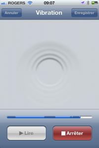 iphone vibreur personnalise 200x300 - [TUTO] Personnaliser le vibreur sous iOS5 !
