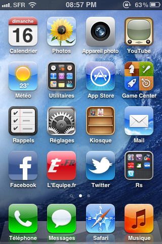 photo - [TUTO] Jailbreak & désimlock iPhone iOS 5 avec le baseband iPad