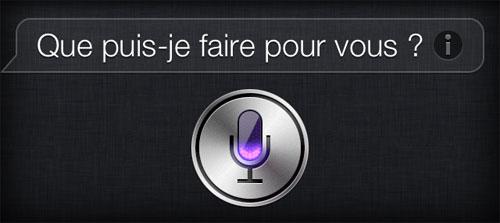 Siri 11 - Siri apprend à vous connaitre !