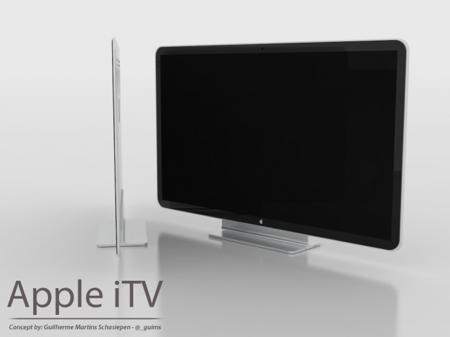 iTV Concept - Le point sur la future iTV d'Apple!