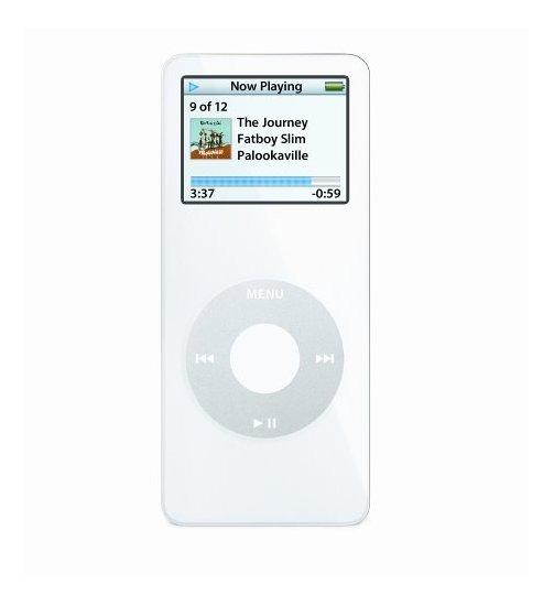 iPod Nano, 1ère génération, problème de surchauffe