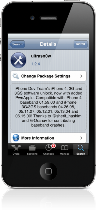 Ultrasnow-1.2.4-to-Unlock-iOS-5