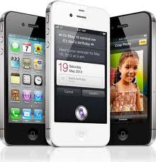 iPhone 4S - Apple attend 30 Millions d'iPhone vendus avant fin décembre