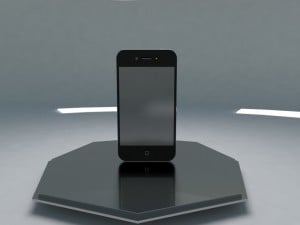 iPhone5 1 300x225 - Un nouveau concept d'iPhone 5.