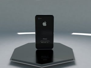 iPhone5 3 300x225 - Un nouveau concept d'iPhone 5.