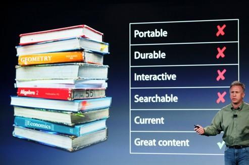 808301d4 42c4 11e1 b07d d220f07e96a6 - Apple, le rêve d'un monde scolaire iPadisé