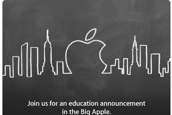Apple : annonce spéciale à venir le 19 Janvier prochain