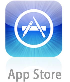 Apple-App-Store-Logo