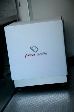 Boite-Free-Mobile