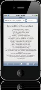 CommandSpot 137x300 - CommandSpot : Améliorer l'efficacité de SpotLight !